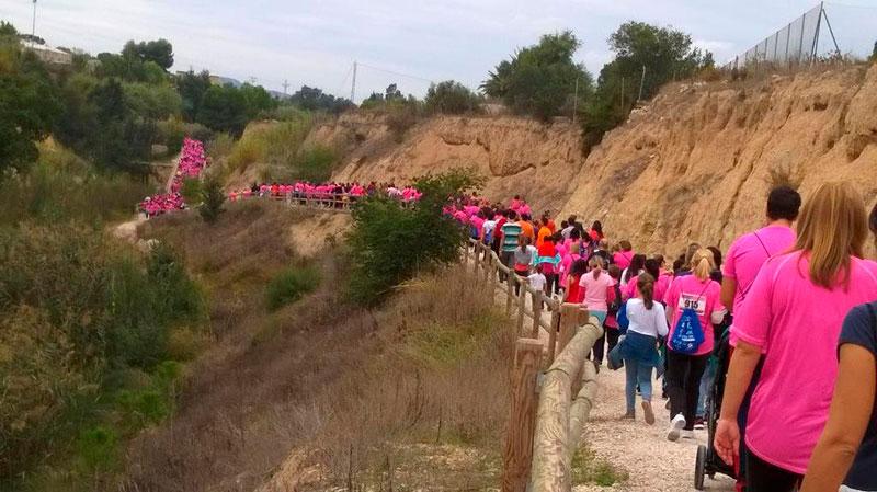 Photo of #Aspe: La marea rosa de MACMA supera los 2.500 inscritos