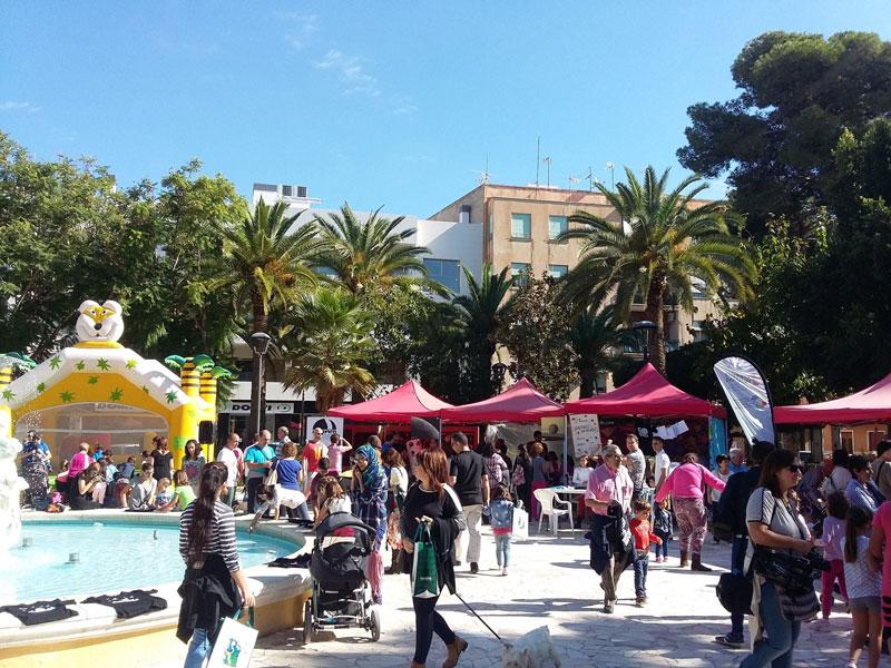 Photo of #Aspe: Actividades para pequeños y mayores en la VI Feria de las Ciencias y el Medio Ambiente