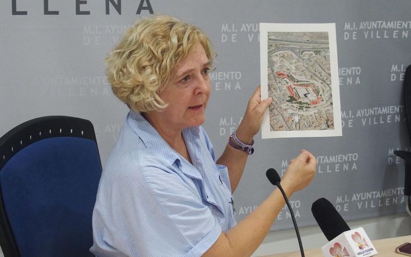 Photo of #Villena: Nombres históricos y tradición para renombrar los aledaños del Castillo de Villena