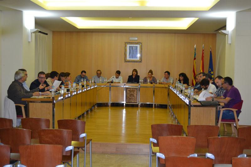 Photo of #Aspe: ¿En peligro el pacto de gobierno PSOE-EU?