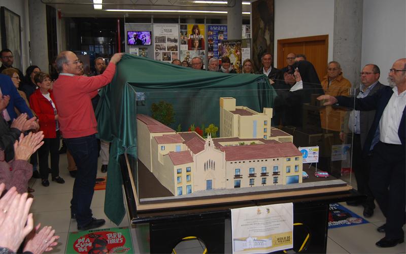 Photo of #Villena: Las obras del asilo de Villena reciben el OK para dar inicio