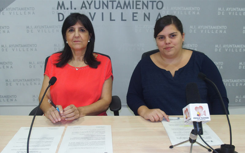 Photo of #Villena: Incrementan hasta 45.000 euros las becas escolares en Villena