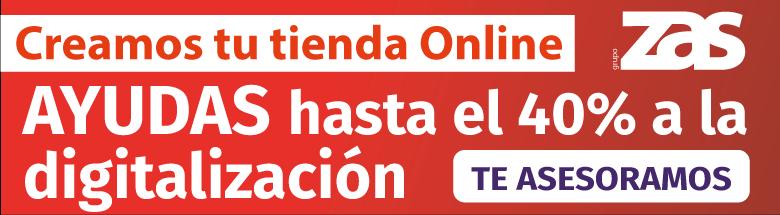 Tienda online Aspe