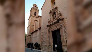 Photo of #Aspe: 3.800 euros para proteger la Basílica