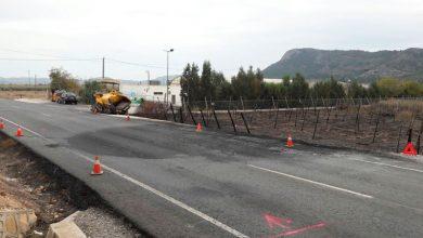 Photo of #Aspe: Reforman el tramo de carretera afectado por la explosión de un camión de butano