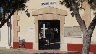 Cemenerio Municipal Aspe