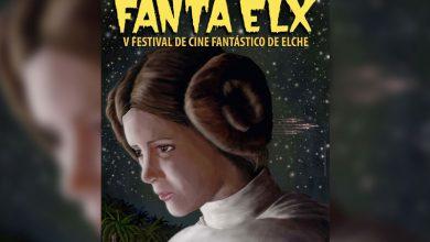 """Photo of #Comarca: """"Fanta Elx 2017"""" presenta su cartel, que rinde homenaje a la saga STAR WARS"""