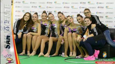 Photo of #Aspe: Ágata Cremades logra la tercera plaza del campeonato nacional juvenil del Gimnasia Rítmica