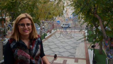 """Photo of #Petrer: Irene Navarro: """"Queremos revitalizar el municipio y apostar por los emprendedores"""""""