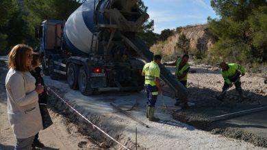 Photo of #Petrer: 77.000 euros para reparar el camino de Caprala de Petrer