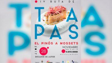 """Photo of #Pinoso: Este fin de semana concluye """"El Pinós a mossets"""""""
