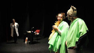 Photo of #Aspe acoge una obra de teatro científico para los más pequeños