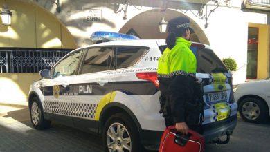 Photo of #Novelda: Instalan desfibriladores en el Ayuntamiento y en un coche patrulla de Novelda