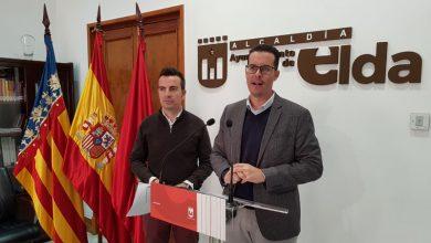 Photo of #Elda: 170.344 euros para mejorar las instalaciones deportivas de Elda