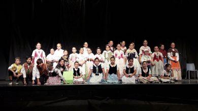 Photo of #Aspe: El Grupo Alboroque de Aspe ofrece un aplec en Pedreguer