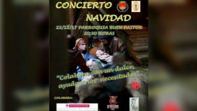 """Photo of #Aspe: Audición y Concierto de Navidad de """"La Esperanza"""""""