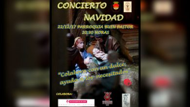 Photo of #Aspe: La Junta Mayor de Cofradías organiza un concierto solidario