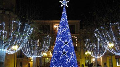 Photo of #Aspe: Fiestas mejora la iluminación de Navidad en las zonas comerciales