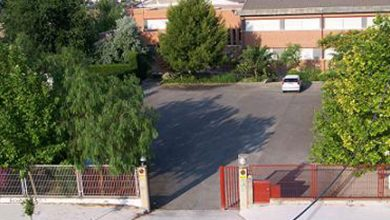 Photo of #Elda: Instalan una alarma en el colegio Miguel Hernández de Elda conectada a la Policía Local