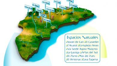 Photo of #Diputación: Xorret de Catí, El Plano, Peñas del Sol, El Calatafe y L'Avaiol entre los espacios naturales más visitados