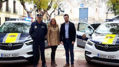 Photo of #Petrer: La Policía Local suma dos nuevos coches patrulla a su flota en Petrer