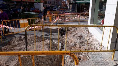 Photo of #Petrer invierte más de 128.000 euros en la renovación de infraestructuras