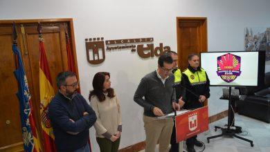 Photo of #Elda: La Policía Local contará con una unidad especializada en Violencia de Género en Elda