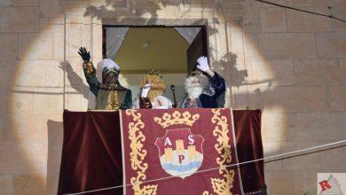Photo of #Aspe: Los Reyes Magos estarán en Aspe