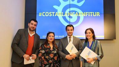 Photo of #Diputación: Costa Blanca incrementa las acciones de promoción turística de la provincia