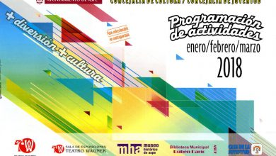 Photo of #Aspe: Agenda Cultural para el fin de semana