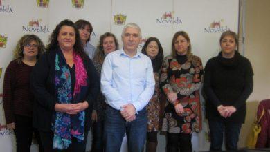 Photo of #Novelda: Convenios con las AMPA's para la financiación de los Juegos Escolares