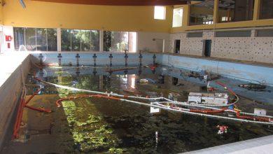 Photo of #Novelda: Se necesita un millón de euros para reparar los actos vandálicos del Centro Deportivo Salud Agua