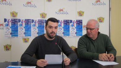 Photo of #Novelda: Juventud presenta los Talleres de Invierno 2018