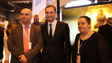 Photo of #Diputación: Costa Blanca bate récords promocionales en FITUR 2018