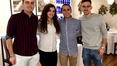 Photo of Los futbolistas aspenses y todos los clubes felicitan el nuevo año en el EspecialRadio Deporte