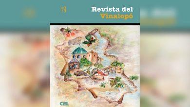 Photo of #Aspe: Tres artículos sobre la historia de Aspe en la Revista del Vinalopó