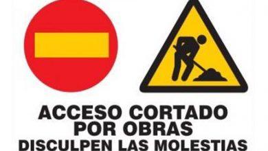 Photo of #Novelda: Las obras cierran el acceso a Novelda por la rotonda del IES La Mola