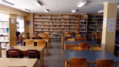 Photo of #Novelda: La Biblioteca de Novelda amplía su horario y no cierra durante todo el día
