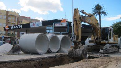 Photo of #Novelda: Arranca la construcción del colector centro de aguas pluviales en Novelda
