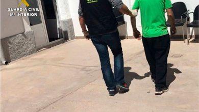 "Photo of #Novelda: La Guardia Civil desarticula en Novelda una peligrosa banda de ""murcigleros"""