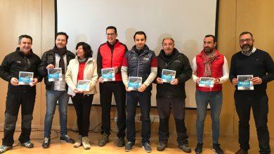 Photo of #Elda: Presentada en Elda una guía con rutas senderistas del interior de la provincia