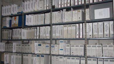 Photo of #Aspe: Deportes archiva 200.000 folios gracias a t'Avalem Aspe Emprende