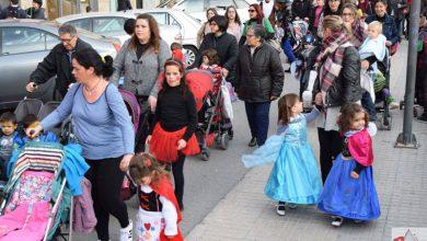 Photo of #Aspe: Después de la Jira, doble carnaval en Aspe