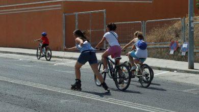 Photo of #Aspe: Este domingo retorna la Ciclovía a las calles de Aspe