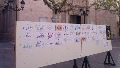 Photo of #Aspe: La Junta Mayor organiza en XVI Certamen de Dibujo escolar de Semana Santa