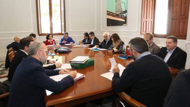 Photo of #Diputación: 11 proyectos del Plan de Obras y Servicios en el Vinalopó con más de 3 millones de euros