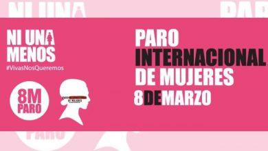 Photo of #Aspe: Concentración en Aspe por el Día Internacional de la Mujer