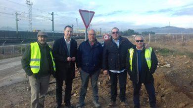 Photo of #Monforte: El PP media para que ADIF subvencione la reparación de las infraestructuras de los regantes