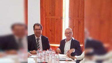"""Photo of #Monforte: Vicente García: """"La Guardería Rural ha realizado 237 actuaciones en 2017"""""""