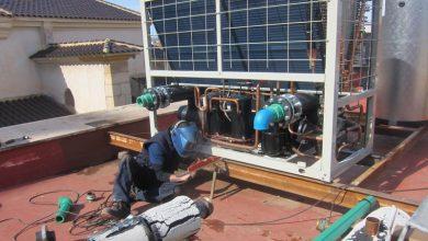 Photo of #Novelda: Inician la reparación del sistema de climatización del Gómez Tortosa
